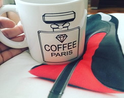 Caneca Coffee Paris