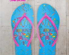 Chinelo Carnaval