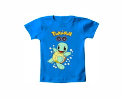 Camiseta Ou Body Pokemon 1