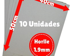 Papel Holler 1.9mm 10 Unidades