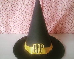 Chapeu Harry Potter