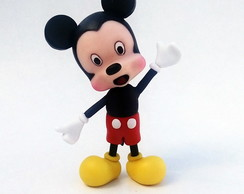 Mini topo de bolo do MICKEY MOUSE