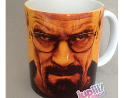 Caneca Personalizada -Breaking Bad