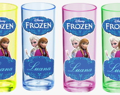 Copo Long drink Frozen