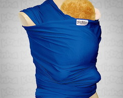 wrap sling dry fit royal