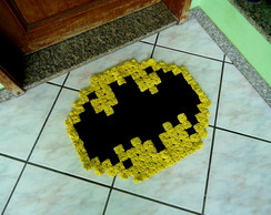 Tapete de Fuxico Batman Pixel Art