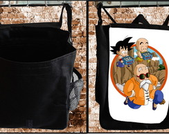 MOCHILA INFANTIL DRAGON BALL
