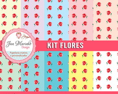 Kit Digital Flores