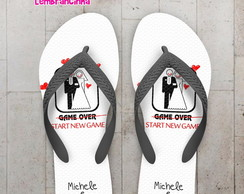 Chinelo Casamento New Game