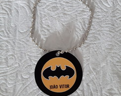 TAG 2D COM CORRENTE BATMAN