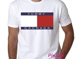 Camiseta Unissex - Tommy