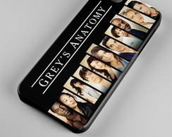 Capinha Case Grey's Anatomy 0023