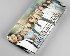 Capinha Case Grey's Anatomy 0025