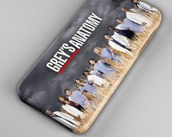 Capinha Case Grey's Anatomy 0028