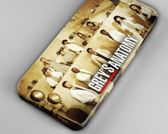 Capinha Case Grey's Anatomy 0029
