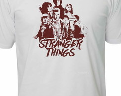 Camiseta stranger things Geek Nerd 03