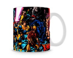 Caneca X Men Personagens II