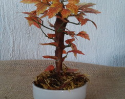 Bonsai Mini Arvorezinha II (artificial)