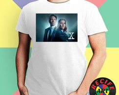 Camisa - The X-Files