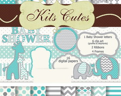 Kit Digital Safari 45