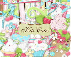Kit Digital CupCake 01