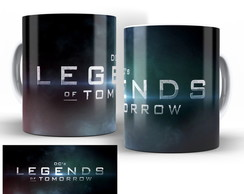 caneca seriado dc legends of tomorrow 06