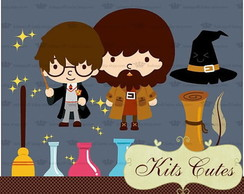 Kit Digital Harry Potter 02