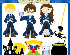 Kit Digital Harry Potter 03