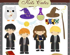 Kit Digital Harry Potter 04