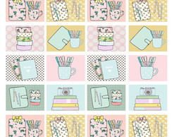 STICKERS PARA PLANNER PERSONAL #3