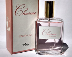 Perfume Inspirado No Gingembre Fem 100ml