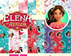 Kit Digital Elena de Avalor 3