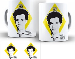 caneca seriado how i met your mother 07