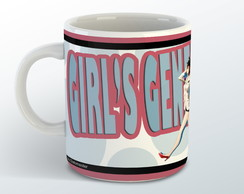 Caneca Girls Generation