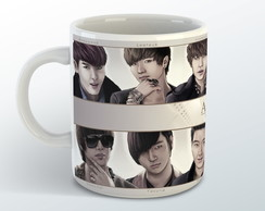 Caneca Super Junior