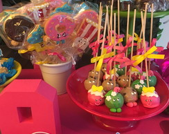 Cakepop Shopkins!