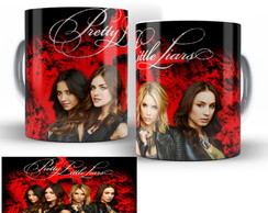 caneca seriado pretty little liars 07