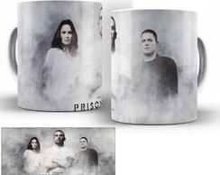 caneca seriado prison break 01