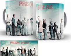 caneca seriado prison break 03