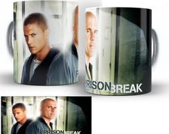 caneca seriado prison break 06