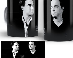 caneca seriado the big bang theory 01