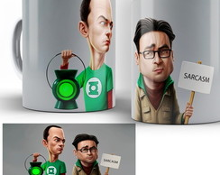 caneca seriado the big bang theory 05
