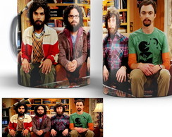 caneca seriado the big bang theory 08