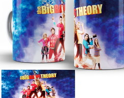 caneca seriado the big bang theory 12
