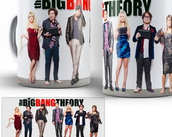 caneca seriado the big bang theory 13