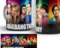 caneca seriado the big bang theory 17