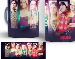 caneca seriado the big bang theory 19