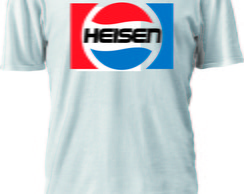 CAMISETA BREAKING BAD LOGO PEPSI