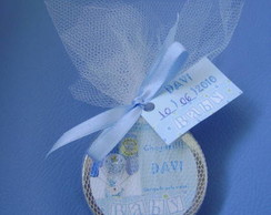 "Latinhas ""Mint to be"" Personalizadas"