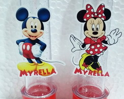 Tubete Mickey e Minnie